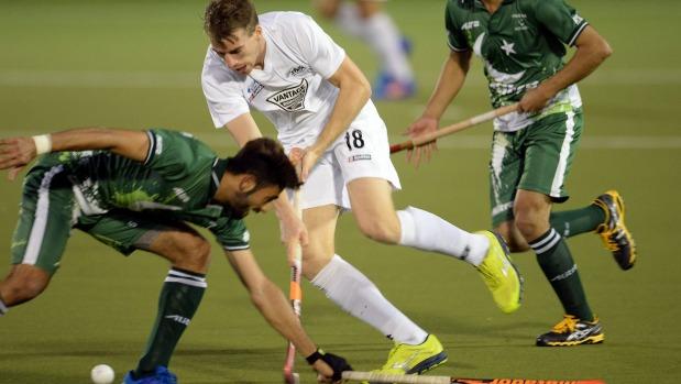 Pakistan vs Newzealand --3rd test