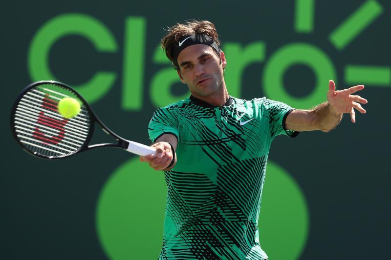 Roger Federer vs Roberto Bautista-Agut