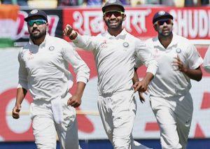 India vs Australia Series
