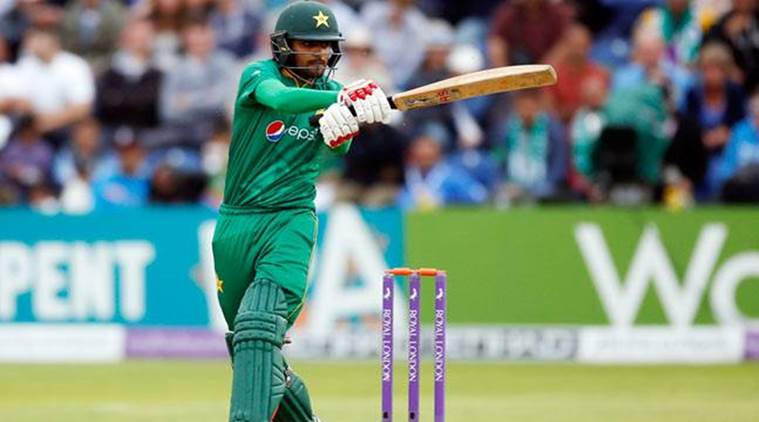 Babar Azam played career best innings of 125 runs